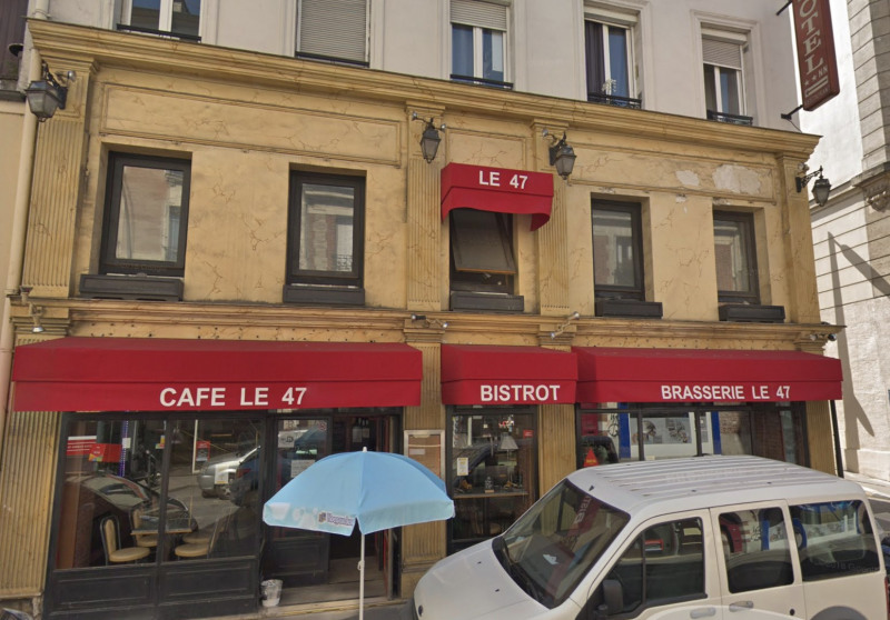 Location boutique Asnieres sur seine 2 890€ HT/HC - Photo 2