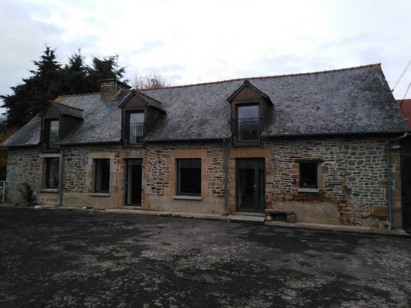 Vente maison / villa Bazouges la perouse 203300€ - Photo 1