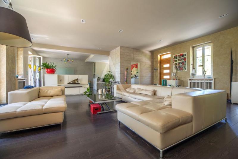 Deluxe sale house / villa La salvetat saint gilles 890000€ - Picture 11