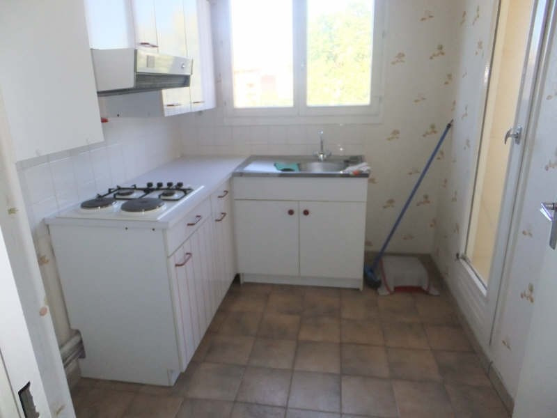 Vente appartement Toulon 145 000€ - Photo 4