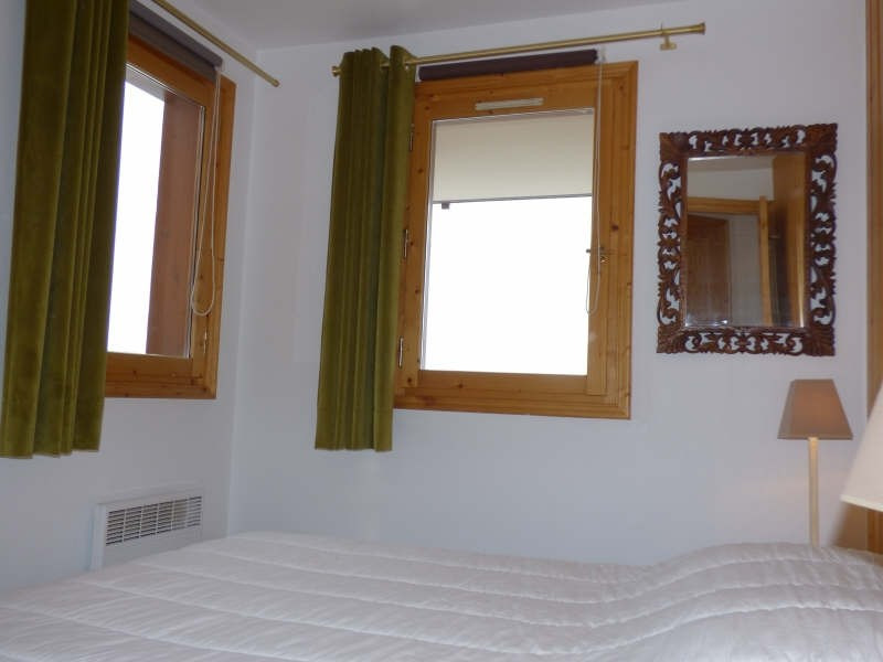 Vente de prestige appartement Meribel 595 000€ - Photo 5