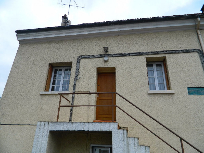 Sale apartment Meaux 181000€ - Picture 1
