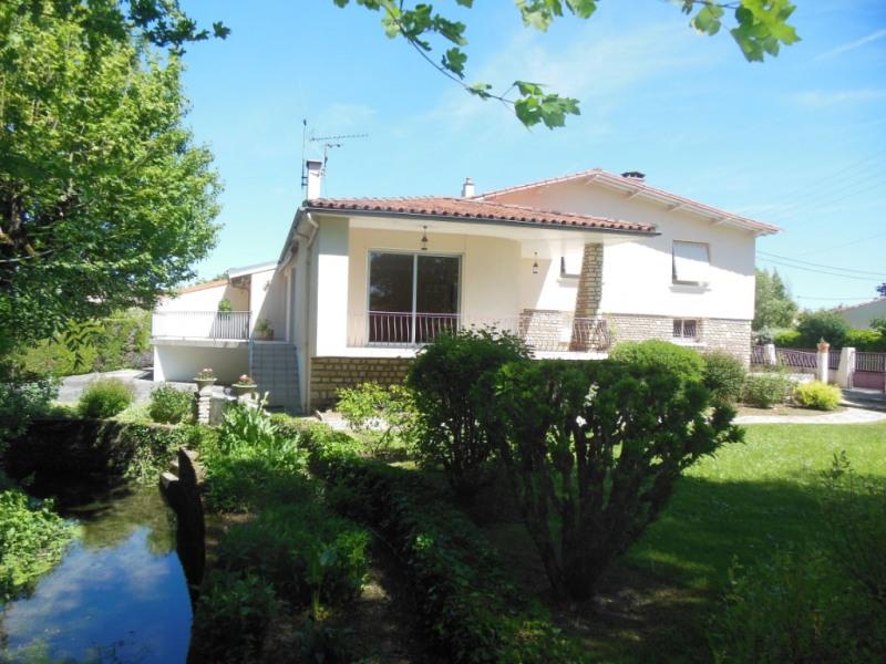 Sale house / villa Saint symphorien 259900€ - Picture 8