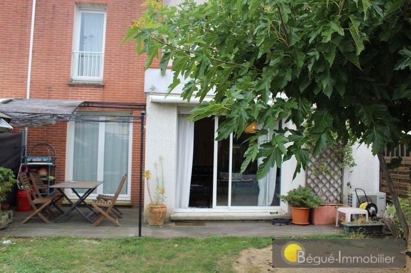 Vente maison / villa Colomiers 272000€ - Photo 3