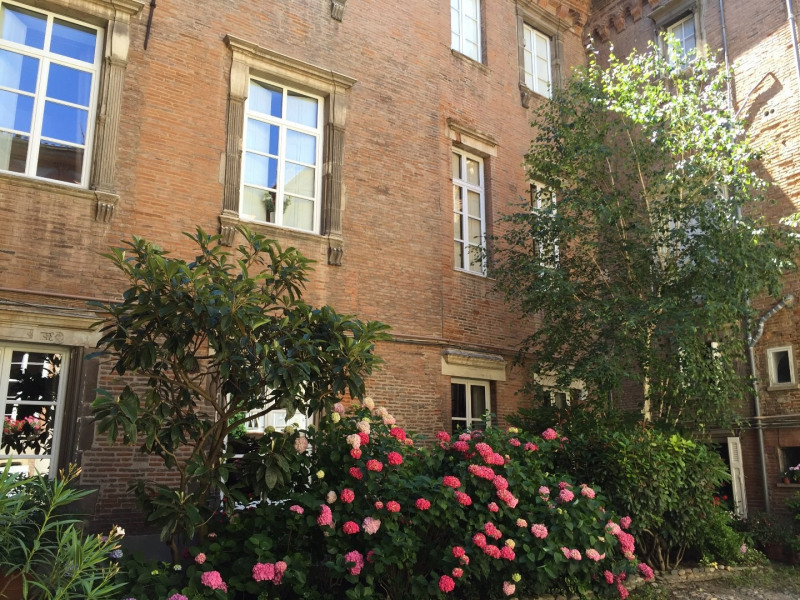 Sale apartment Toulouse 850 000€ - Picture 12