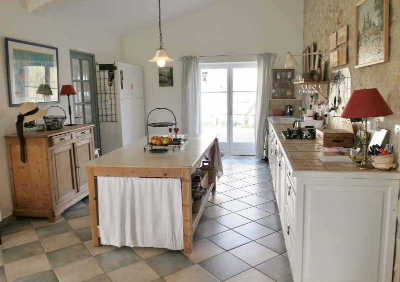 Sale house / villa La romieu 440000€ - Picture 3