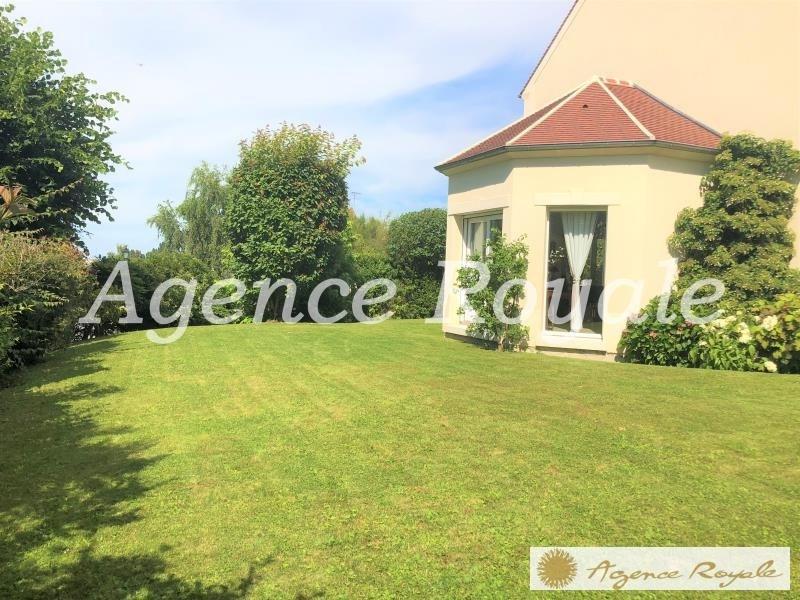 Deluxe sale house / villa Fourqueux 1130000€ - Picture 11