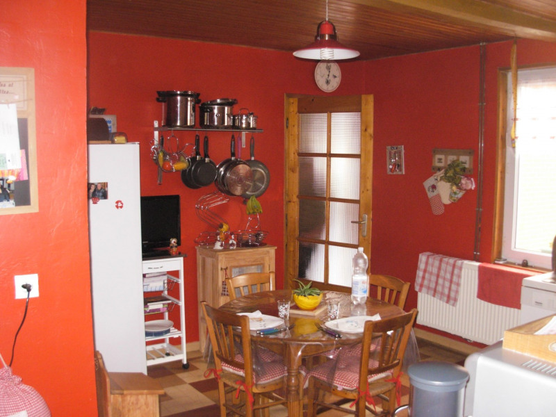 Location maison / villa Laires 560€ CC - Photo 4