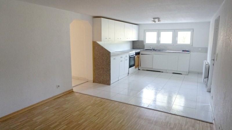 Location appartement Pas de l echelle 999€ CC - Photo 2