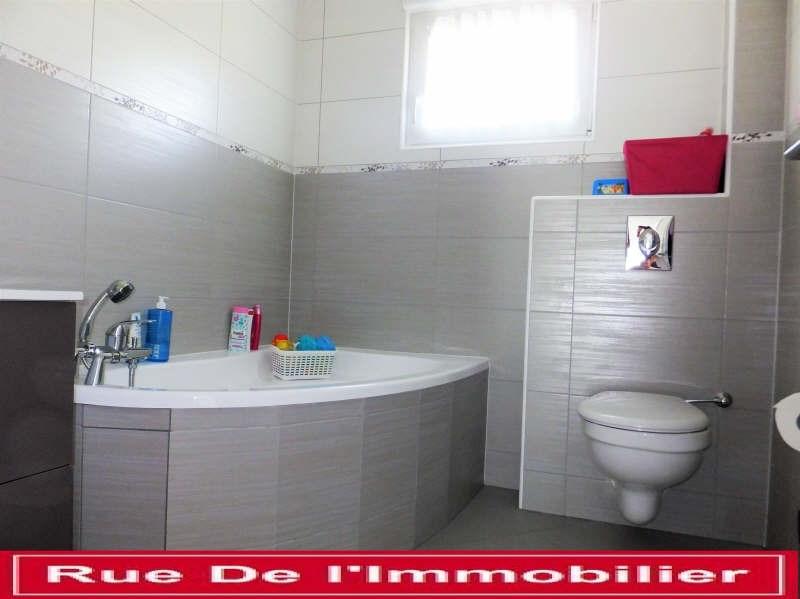 Sale house / villa Niederbronn les bains 299000€ - Picture 3