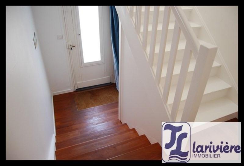Vente maison / villa Wimereux 490000€ - Photo 4