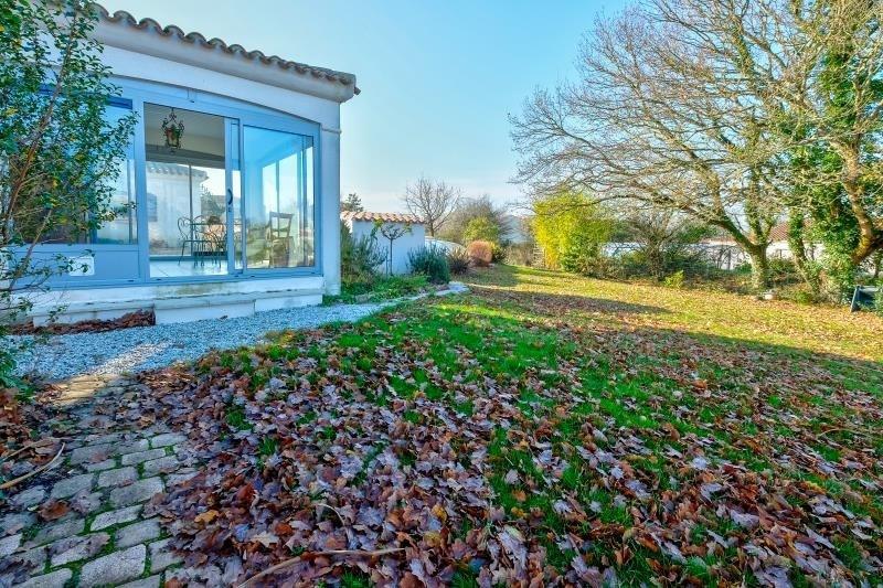 Verkoop  huis Ste foy 449300€ - Foto 3