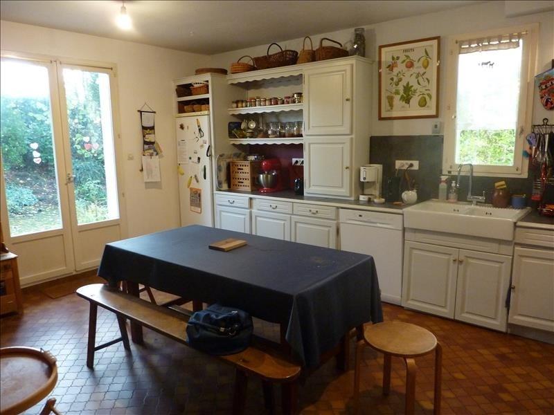Vente maison / villa Bures sur yvette 476000€ - Photo 10