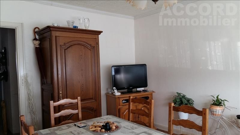 Sale apartment St andre les vergers 76 000€ - Picture 3