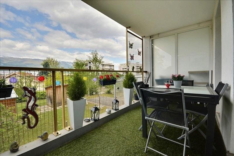 Vente appartement Grenoble 154000€ - Photo 2