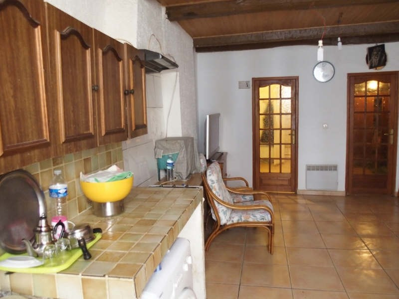 Vendita appartamento Hyeres 65000€ - Fotografia 7