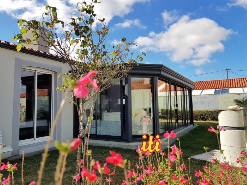 Vente maison / villa Chateau d olonne 379000€ - Photo 1