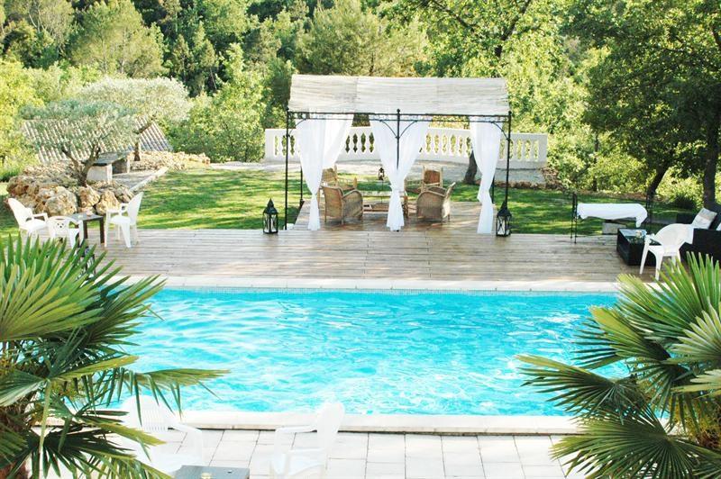 Vente de prestige maison / villa Le canton de fayence 795000€ - Photo 2