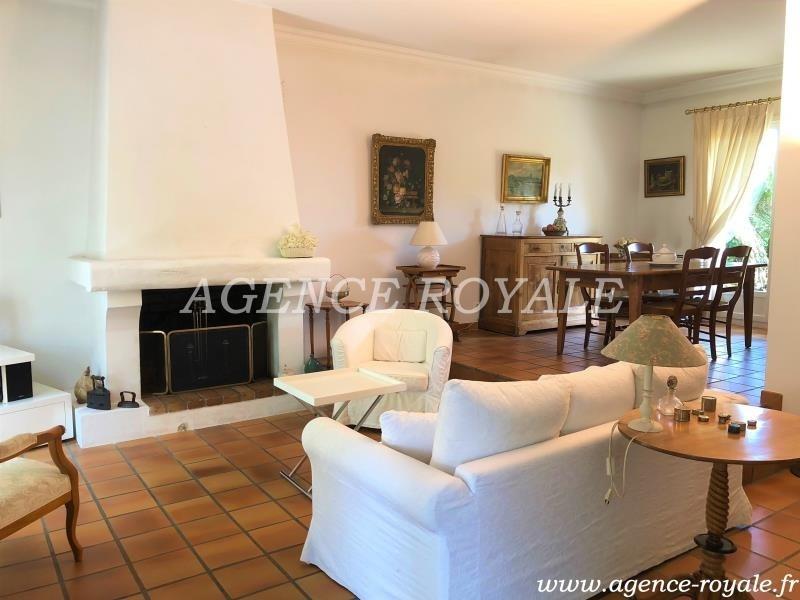 Vente maison / villa Aigremont 620000€ - Photo 5