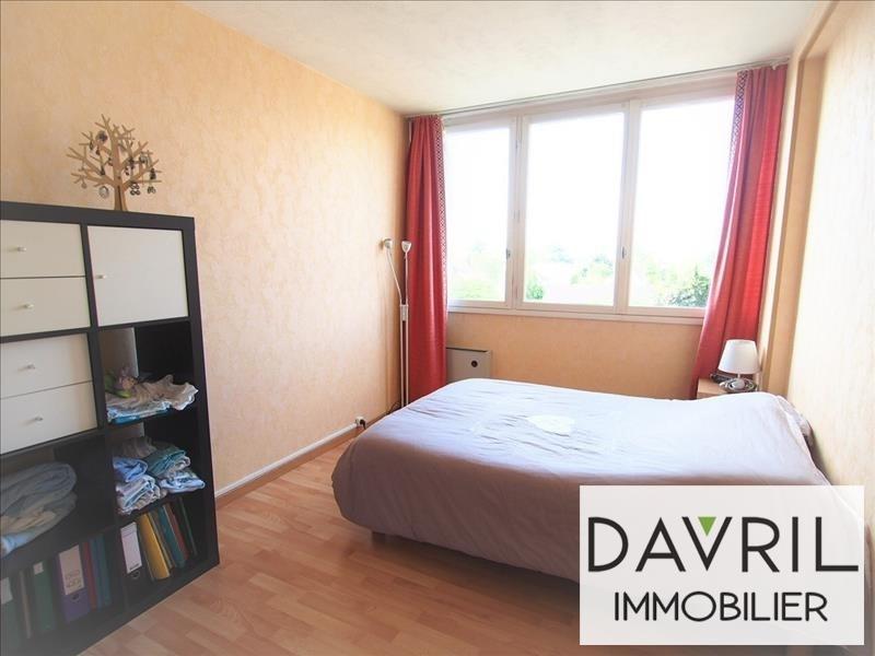 Revenda apartamento Conflans ste honorine 137000€ - Fotografia 4