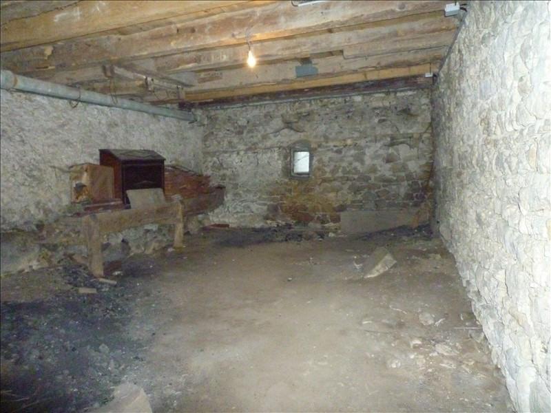 Venta  casa Artemare 35000€ - Fotografía 3