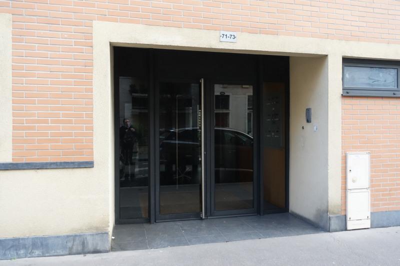 Location appartement Boulogne billancourt 1220€ CC - Photo 8