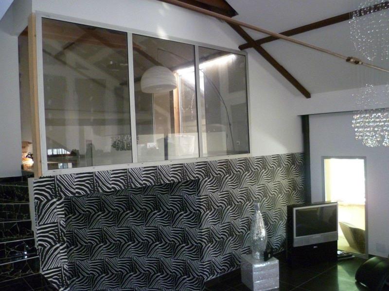 Vente loft/atelier/surface St laurent de chamousset 325000€ - Photo 6