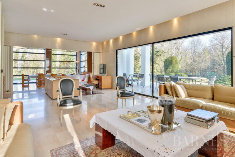 Champagne-au-Mont-d'Or - Exceptional property of 482 sqm - Land