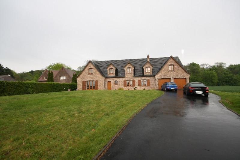 Vente maison / villa Douai 440000€ - Photo 1
