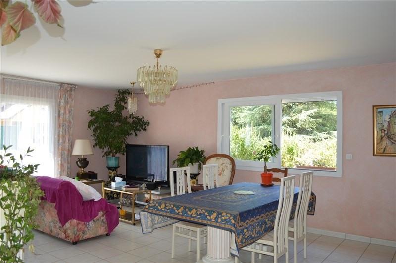 Vente maison / villa Yenne 250000€ - Photo 3