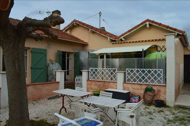 Sale house / villa Brignoles 265 000€ - Picture 1