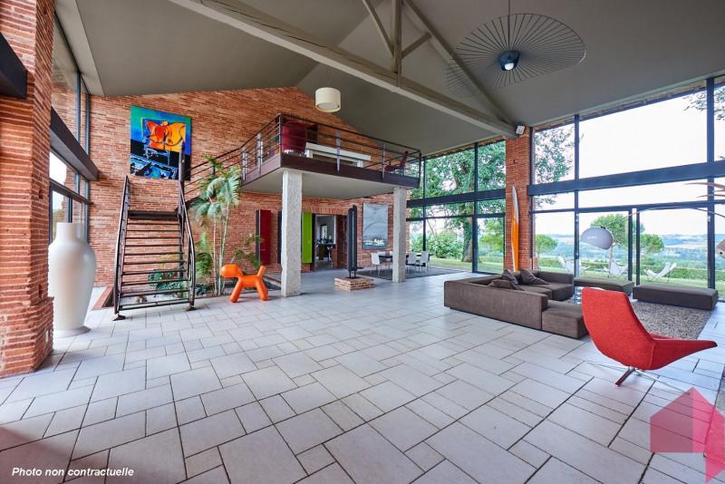 Vente de prestige maison / villa Gragnague 1440000€ - Photo 5