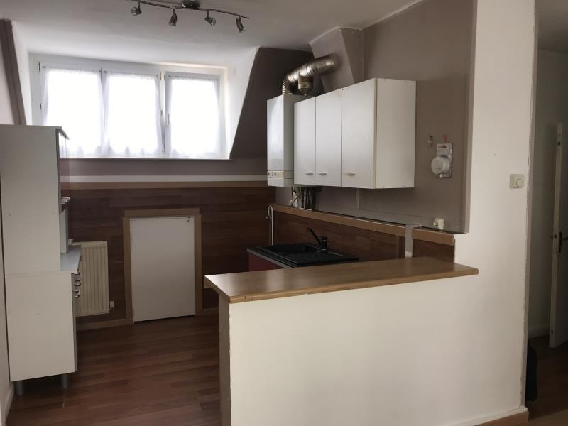 Vente appartement Bethune 41 800€ - Photo 1