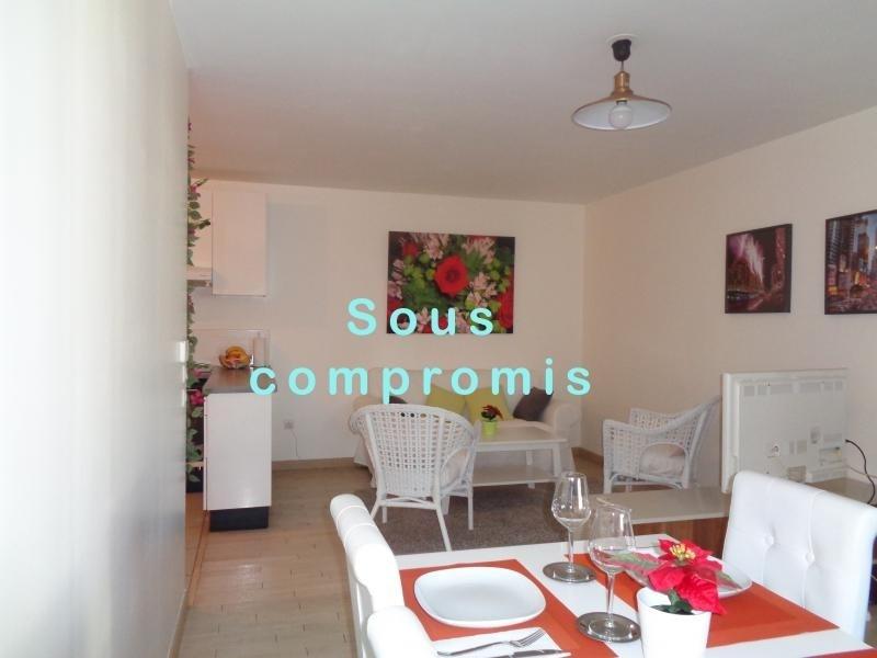 Vente appartement Clichy 479000€ - Photo 1