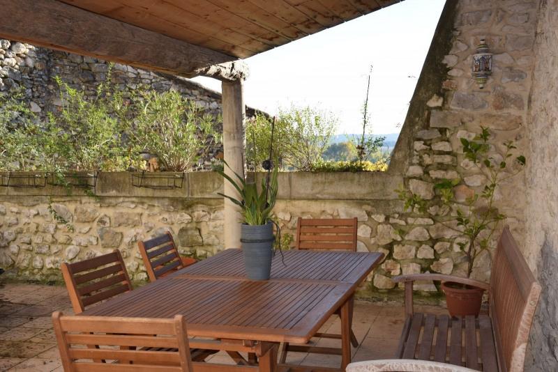 Vente maison / villa La rouviere 325000€ - Photo 3