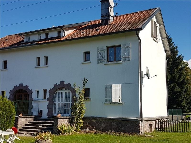 Vente immeuble Saulcy-sur-meurthe 102600€ - Photo 1