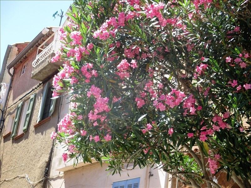 Sale house / villa Bormes les mimosas 245000€ - Picture 1