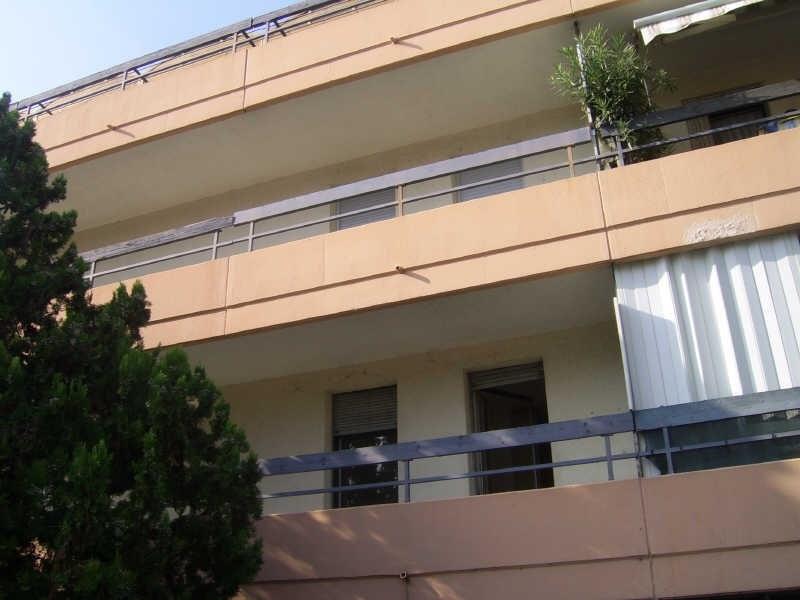 Alquiler  apartamento Nimes 450€ CC - Fotografía 7