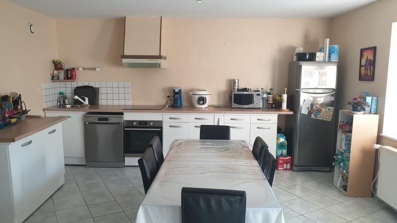 Sale house / villa Pluzunet 98000€ - Picture 2