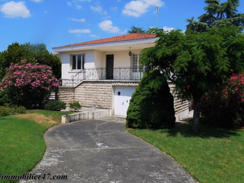 Sale house / villa Le passage 150 000€ - Picture 12