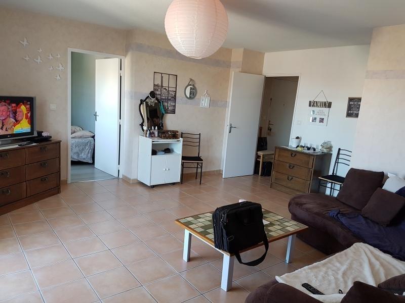 Sale apartment Pont de cheruy 125000€ - Picture 1