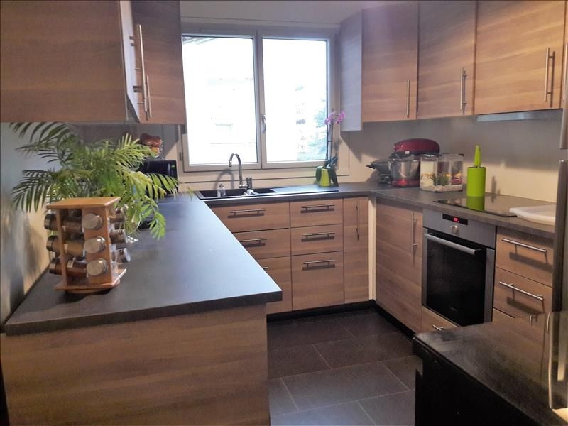 Vente appartement Taverny 269 000€ - Photo 5