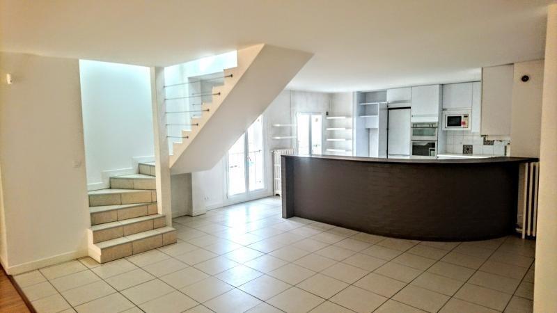 Vente de prestige appartement Paris 15ème 1480000€ - Photo 2