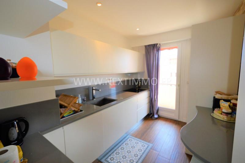 Vendita appartamento Roquebrune-cap-martin 519000€ - Fotografia 3