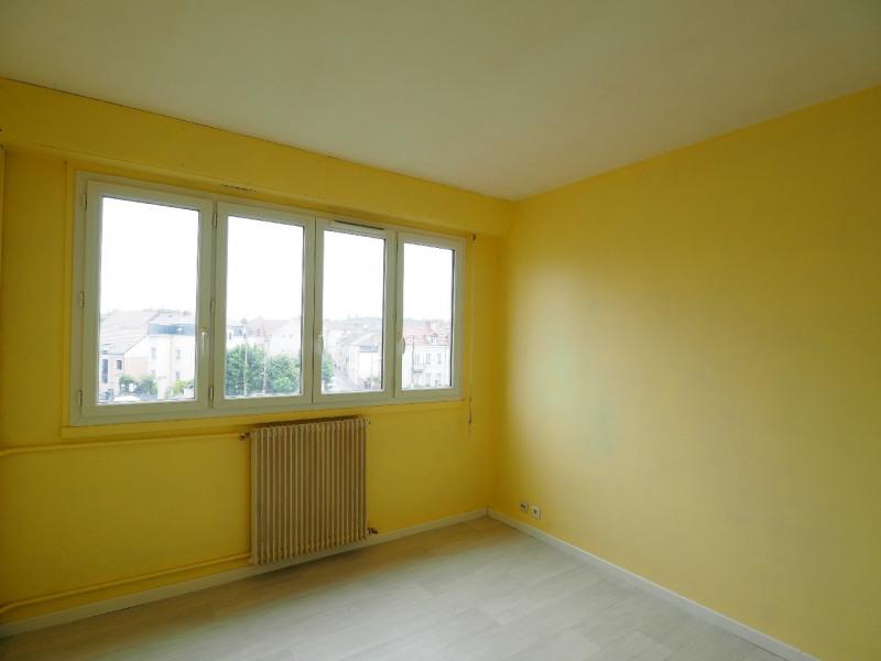 Rental apartment Melun 390€ CC - Picture 2