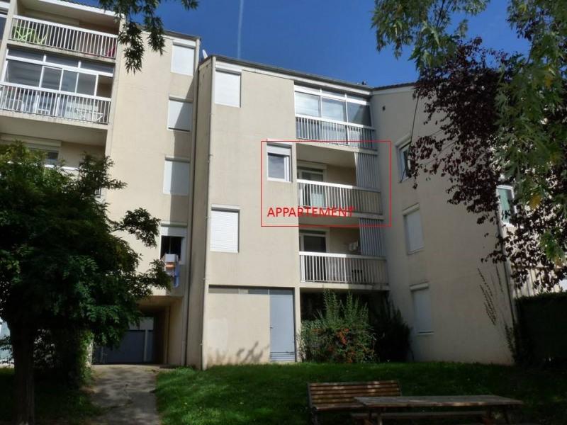 Vendita appartamento Fouillouse (la) 138000€ - Fotografia 3