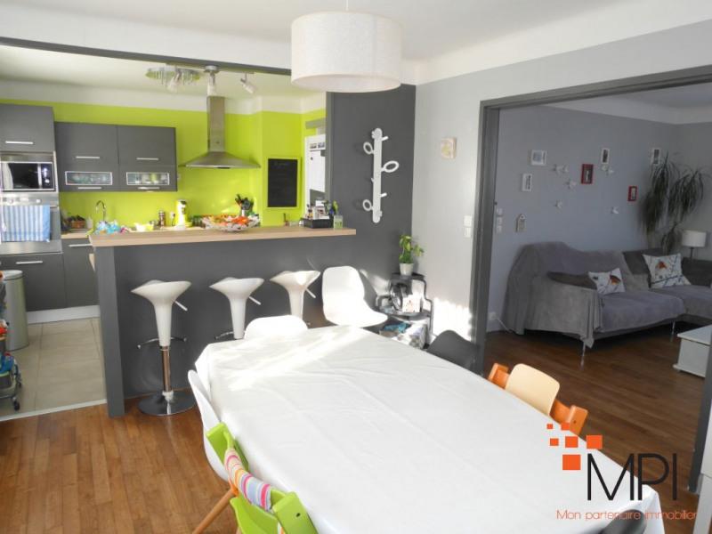 Sale house / villa Mordelles 248000€ - Picture 4