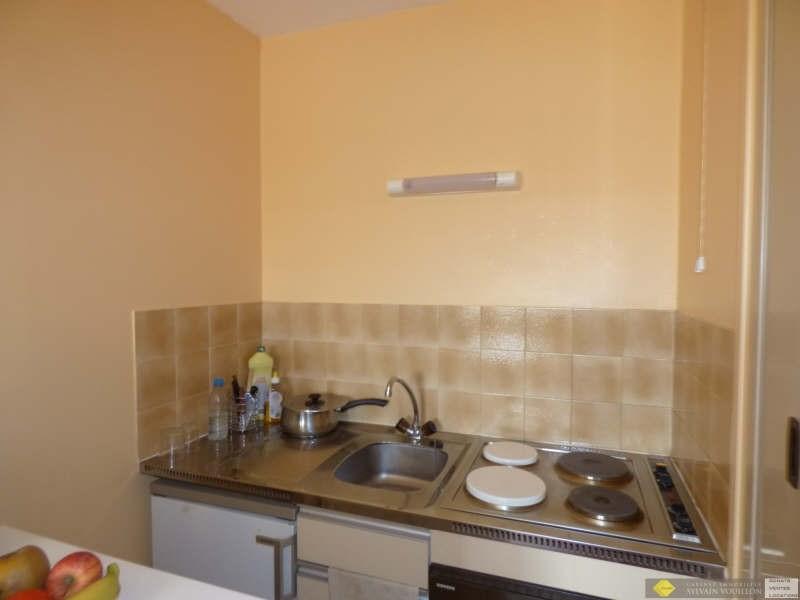 Sale apartment Villers-sur-mer 59000€ - Picture 4