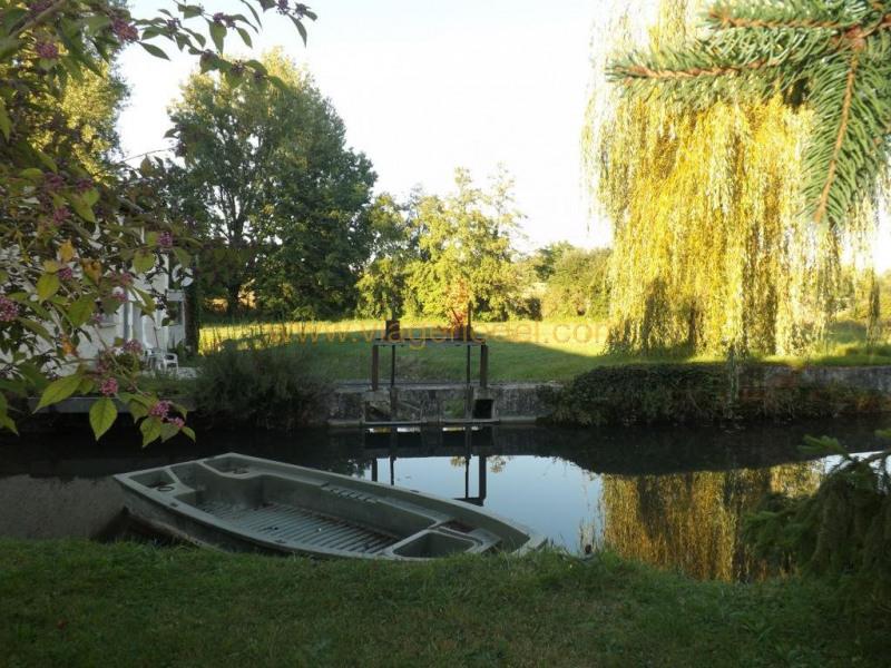 Life annuity house / villa La chapelle-grésignac 122300€ - Picture 16