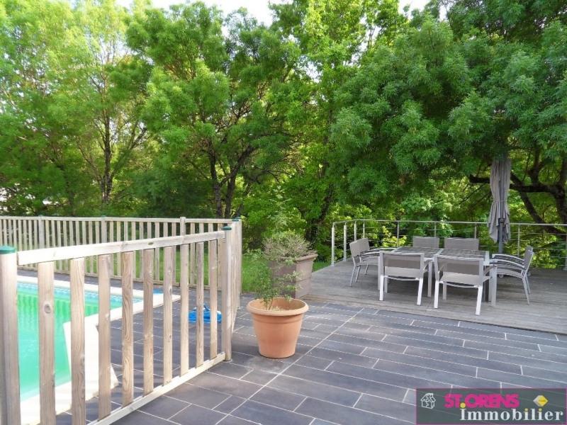 Vente de prestige maison / villa Quint-fonsegrives 2 pas 575000€ - Photo 4